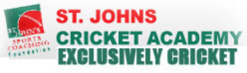 St Johns cricket academy